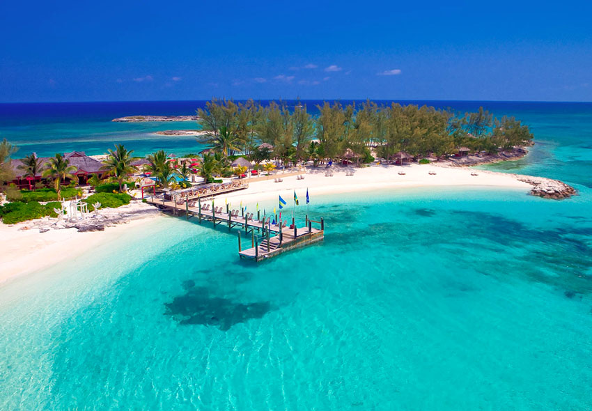 Kokomo Island The Most Exclusive Place In Bahamas