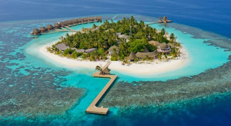 Viajes de lujo a islas exclusivas for Hoteles en islas privadas