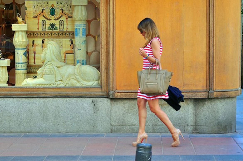 Zapatos Christian Louboutin Tiendas