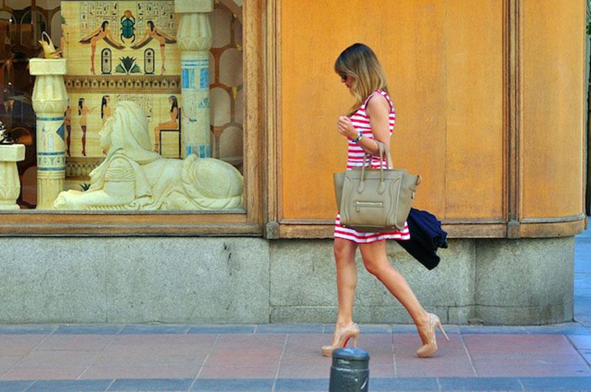 Comprar Zapatos Louboutin Madrid