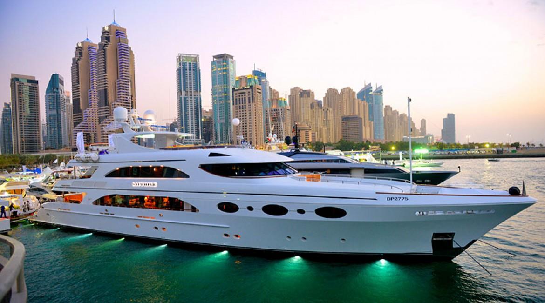 Vacaciones de lujo en dubai luxury holidays in dubai for Luxury places in dubai