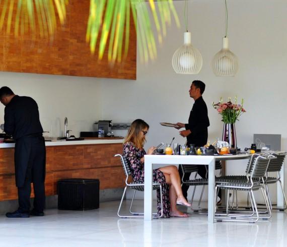 One Eleven Butler Service, Bali, Indonesia